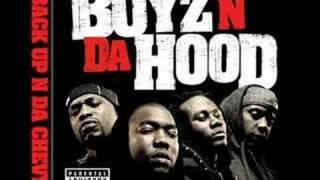 Boyz N Da Hood - We Ridin