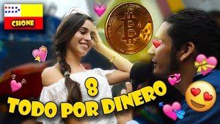 Todo Por Dinero 8 - Chone ♥