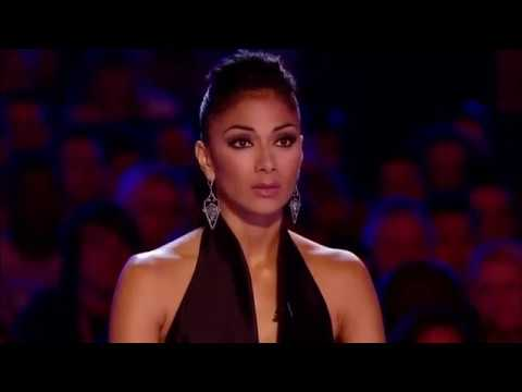 Top 10 best auditions The X Factor UK