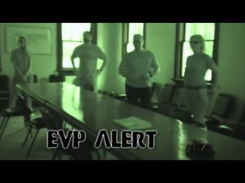 Local Haunts - Green Cove Springs Courthouse Paranormal Investigation (Part 1)