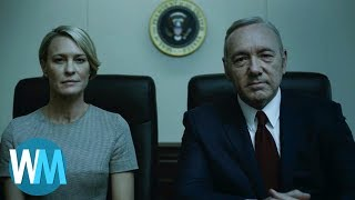 Top 10 House of Cards Characters