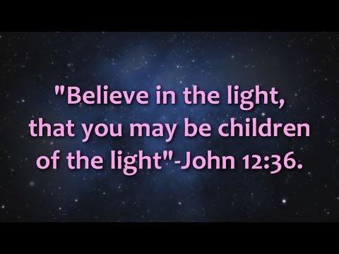Into The Light~ Matthew West