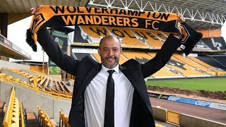 365 Days of Nuno   The Best Goals, Quotes and Moments from Nuno