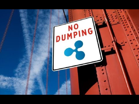 XRP News Today – Ripple Stops Dumping XRP + XAU Tether Gold Launch  – Daily Crypto News