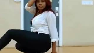 Sexy dance, choreography, freestyle to Jacquees B.E.D song.
