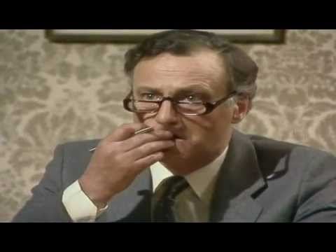 Yes Minister — The Five Standard Excuses