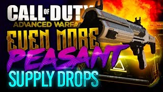 CALL OF DUTY: AWFUL SUPPLY DROPS - A WORLD OF HURT