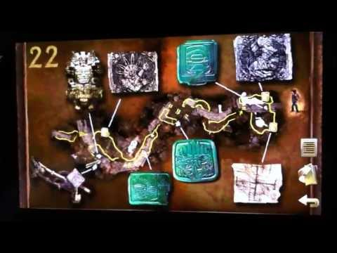 Uncharted: Golden Abyss *All Treasures and Mysteries Maps*