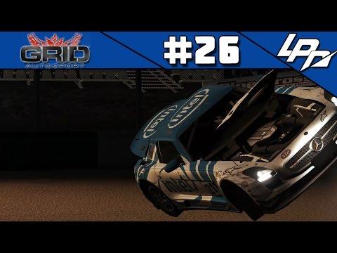 GRID AUTOSPORT Part 26 - Probleme mit dem Auto (FullHD) / Lets Play GRID Autosport