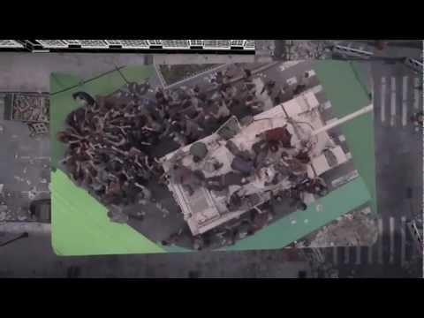The Walking Dead - Visual Effects Breakdown