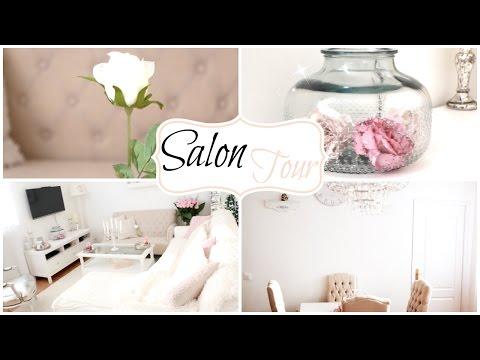 Idées Déco : Mon Salon ♡
