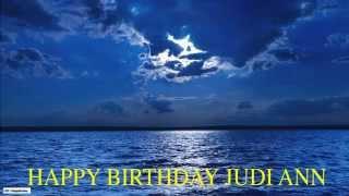 JudiAnn   Moon La Luna - Happy Birthday