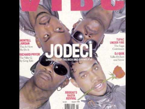U & I - Jodeci (1991)