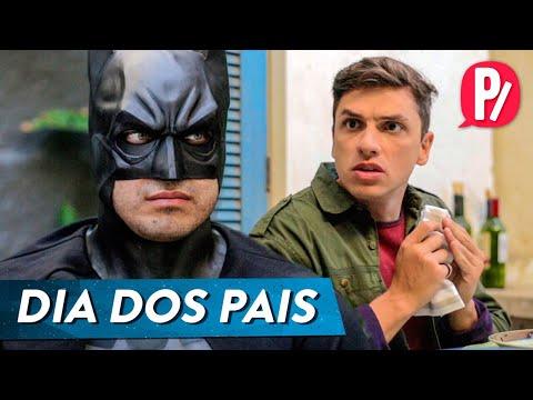 DIA DOS PAIS | PARAFERNALHA