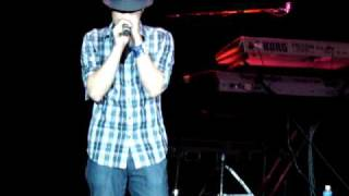 LIVE - New Classic - Drew Seeley - Washington State (HQ)
