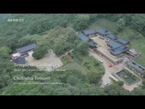 ᴴᴰ Südkorea: Das Land der vielen Wunder 1/5 Seoul Eine Stadt wie ein Roman [Doku] [Deutsch
