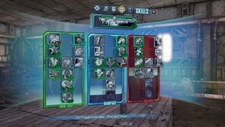 borderlands 2   my level 72 gunzerker pistol build ultimate vault hunter mode 2