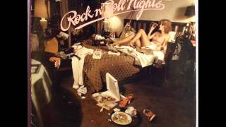 BTO - Rock And Roll Nights