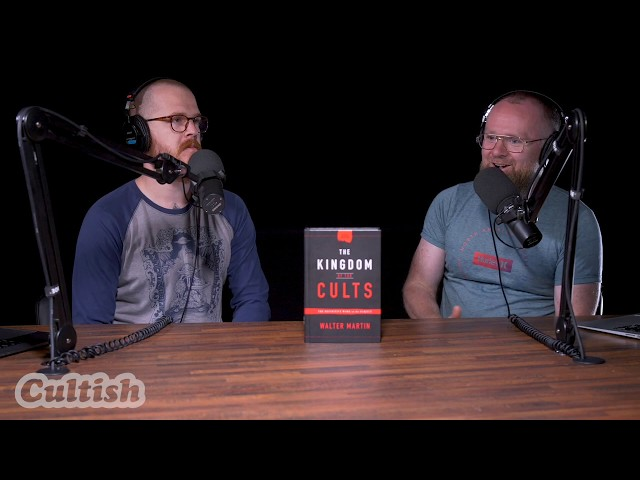 Cultish: What is Christian Science (Episode 2)