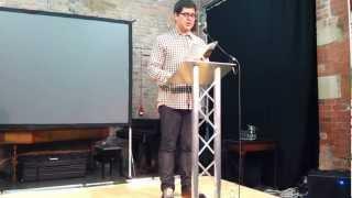 Evan Jones - 'Mr. Eugenides, the Smyrna Merchant'