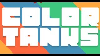 Color Tanks-Walkthrough