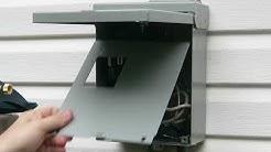 Spa Electrical Basics