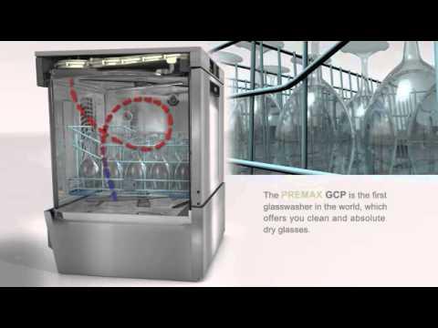 Hobart FX And Premax Under Counter Glasswasher Sand Dishwashers