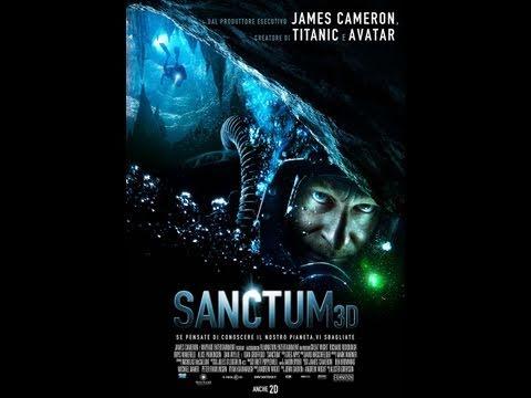 Trailer Del Film SANCTUM
