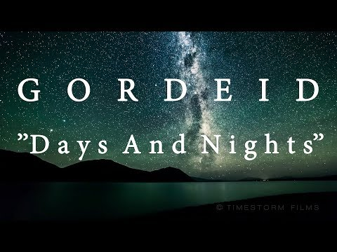 Neoclassical Piano Electronic Music Rock Instrumental Contemporary Beat by GORDEID - Days And Nights mp3