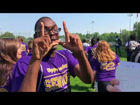 Upper Darby High School 2018 Class Video