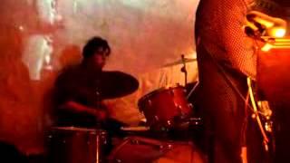 Dim Locator- Café v lese 8.11. 2012