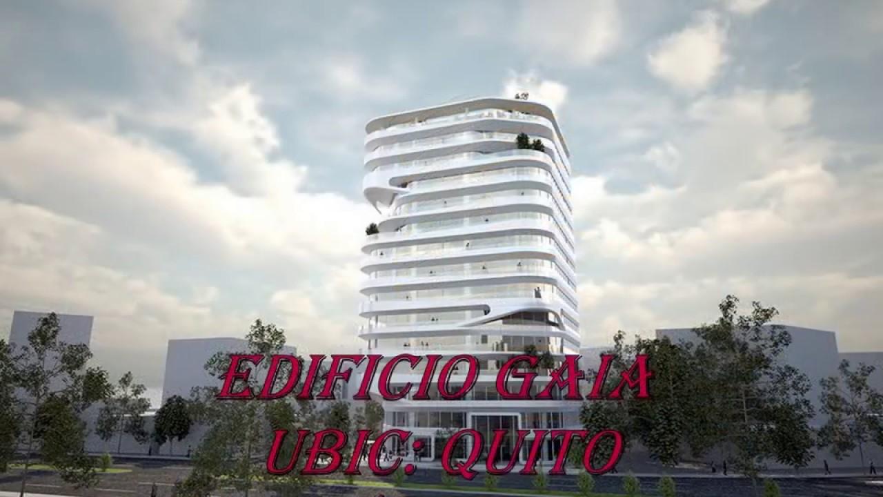proyectos de construccion de edificio en ecuador en 2017
