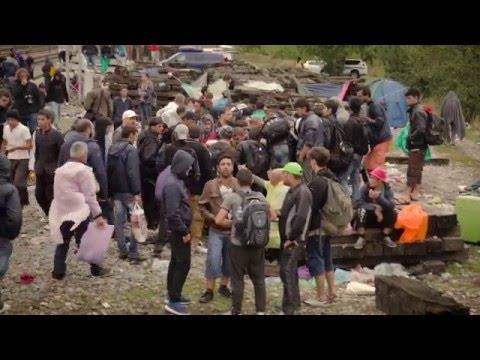 Europa cierra la frontera (Soundtrack) - Barcelona Gipsy balKan Orchestra: El País Semanal - Español