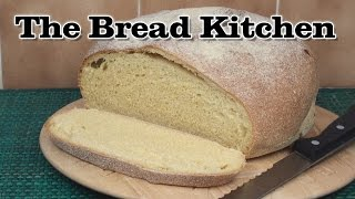 Portuguese Cornbread Recipe In The Bread Kitchen