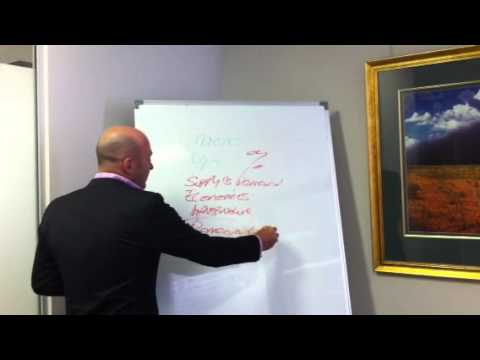Must KNOW Macro & Micro Influences for the 2012 Property Market