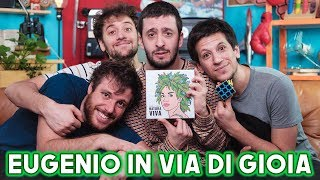 UN DISCO AMBIENTALISTA! - Salotto della Valle [ft. Eugenio In Via Di Gioia]