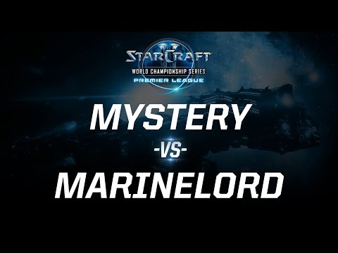 #61 MarineLord vs #114 Mystery
