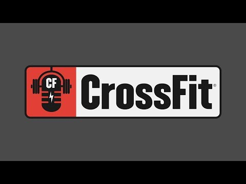 CrossFit Podcast Ep. 17.01: Greg Glassman