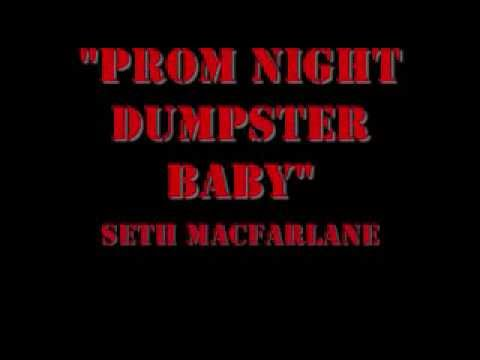 Prom Night Dumpster Baby-Family Guy (Original Song)