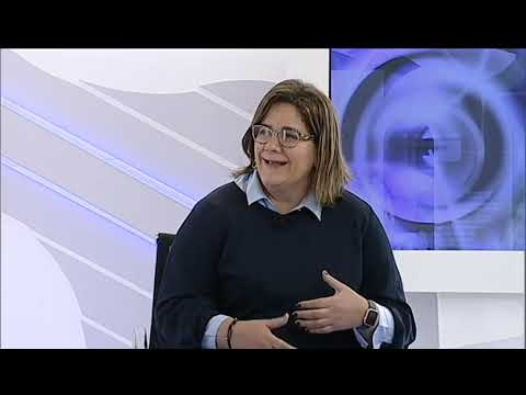 La entrevista de hoy. Pilar Garzon 29 01 2020