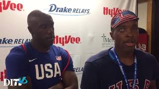 DITV Sports: Paralympian David Brown