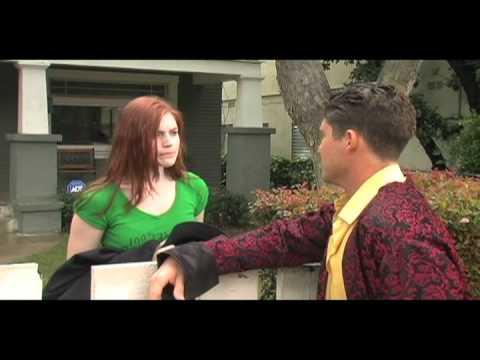 Raphael Episode 3: Uptown Girl