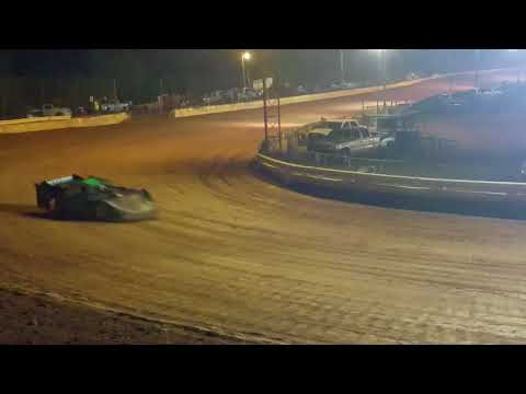 April 14, 2018 Hartwell Speed Way Hobby - Main Event