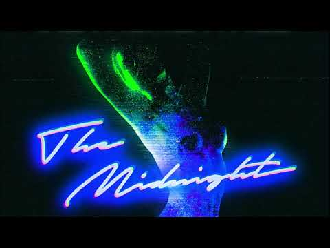 The Midnight - Lonely City (instrumental)