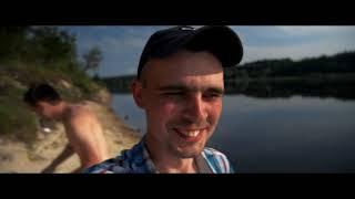 Рыбалка Фидером на реке  Ловля на Фидер  Мозырь Fider