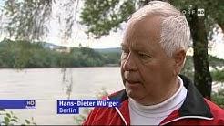 Hellas-Titania Berlin Bootsunfall auf der Donau 13.05.10