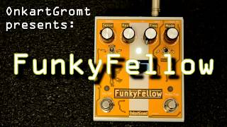 FunkyFellow Demo