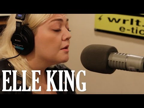 Elle King - Ain't Gonna Drown - Live at Lightning 100