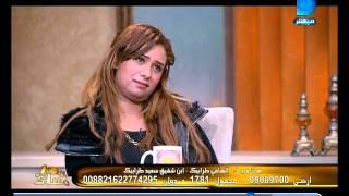 ابن شقيق طرابيك لـ«أرملته»: لو أنتي محترمة قولي اتجوزتيه عرفي من إمتى (فيديو)