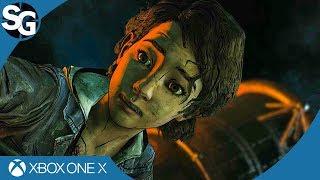 The Walking Dead: The Final Season - Full Episode 4: Take Us Back Walkthrough